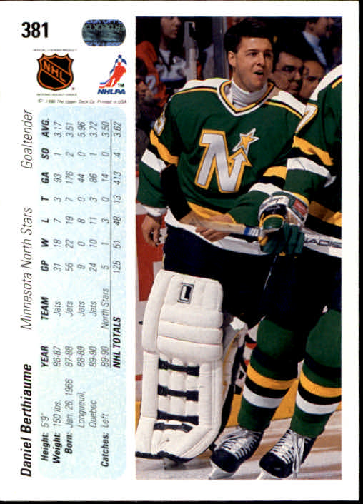 1990-91-Upper-Deck-Hockey-201-400-Rookies-You-Pick-Buy-10-cards-FREE-SHIP thumbnail 359