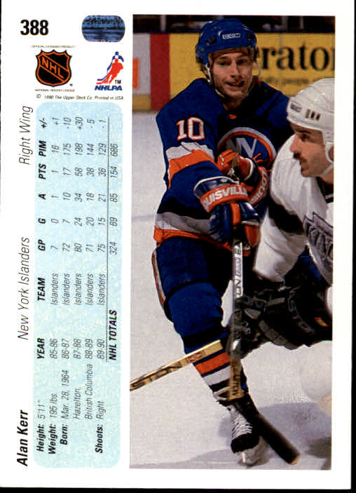 1990-91-Upper-Deck-Hockey-201-400-Rookies-You-Pick-Buy-10-cards-FREE-SHIP thumbnail 373
