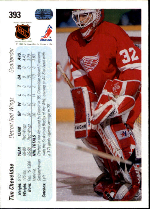 1990-91-Upper-Deck-Hockey-201-400-Rookies-You-Pick-Buy-10-cards-FREE-SHIP thumbnail 383