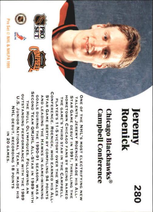 1991-92-Pro-Set-Hockey-s-251-500-Rookies-You-Pick-Buy-10-cards-FREE-SHIP thumbnail 37
