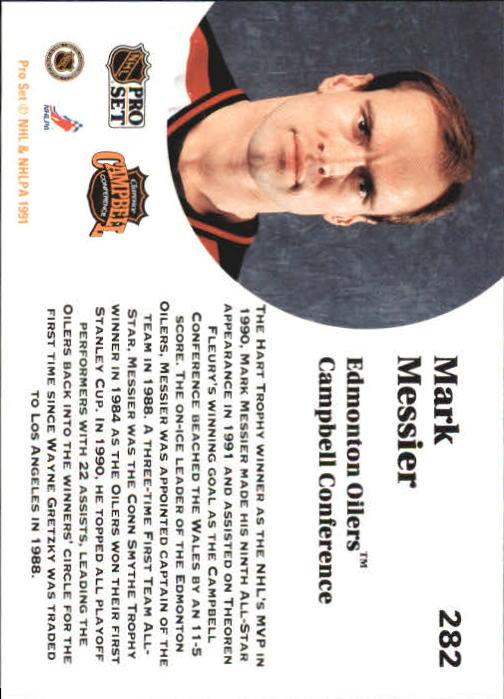 1991-92-Pro-Set-Hockey-s-251-500-Rookies-You-Pick-Buy-10-cards-FREE-SHIP thumbnail 39