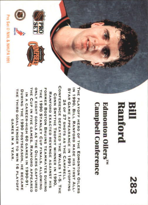 1991-92-Pro-Set-Hockey-s-251-500-Rookies-You-Pick-Buy-10-cards-FREE-SHIP thumbnail 41