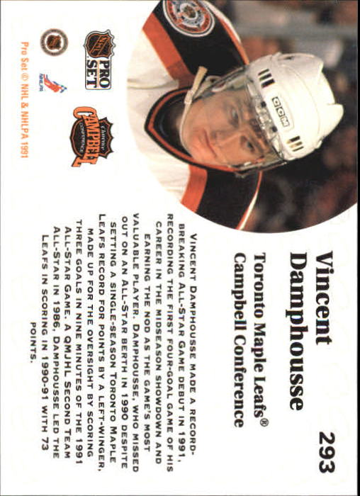 1991-92-Pro-Set-Hockey-s-251-500-Rookies-You-Pick-Buy-10-cards-FREE-SHIP thumbnail 47