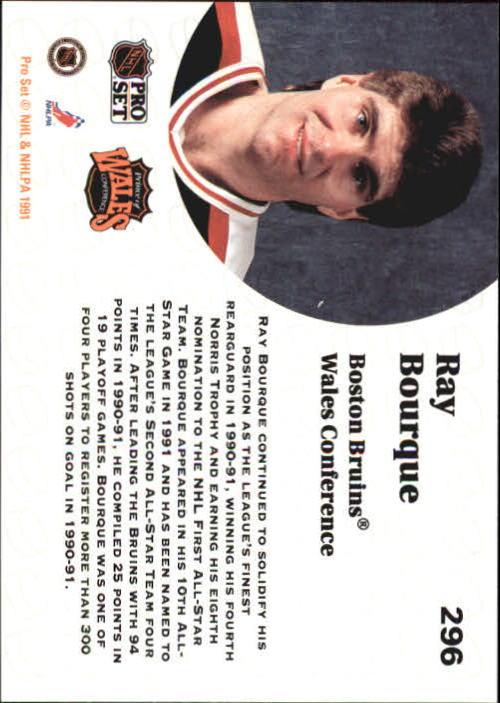 1991-92-Pro-Set-Hockey-s-251-500-Rookies-You-Pick-Buy-10-cards-FREE-SHIP thumbnail 49