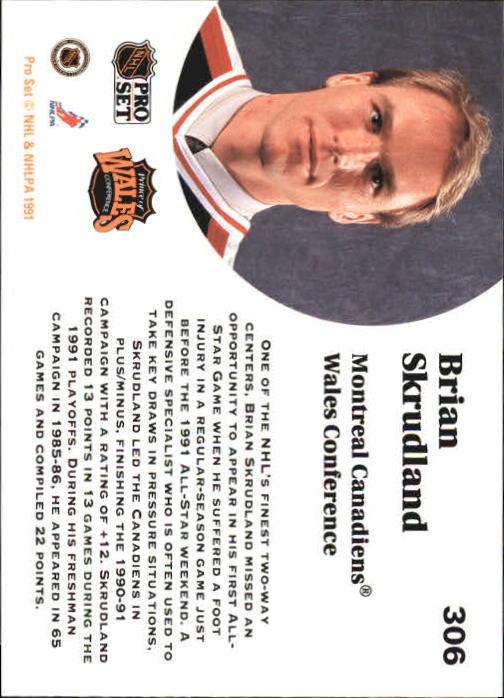 1991-92-Pro-Set-Hockey-s-251-500-Rookies-You-Pick-Buy-10-cards-FREE-SHIP thumbnail 55