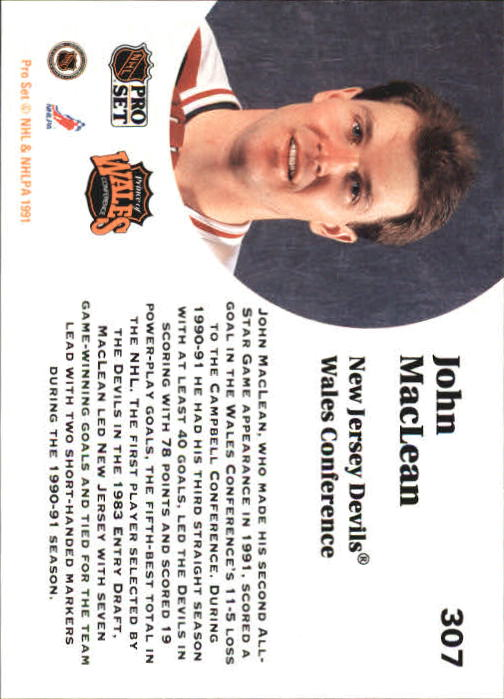 1991-92-Pro-Set-Hockey-s-251-500-Rookies-You-Pick-Buy-10-cards-FREE-SHIP thumbnail 57