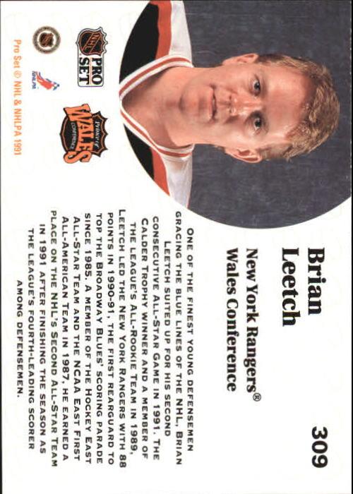 1991-92-Pro-Set-Hockey-s-251-500-Rookies-You-Pick-Buy-10-cards-FREE-SHIP thumbnail 61