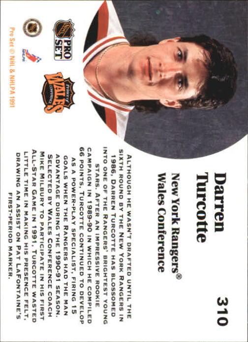 1991-92-Pro-Set-Hockey-s-251-500-Rookies-You-Pick-Buy-10-cards-FREE-SHIP thumbnail 63