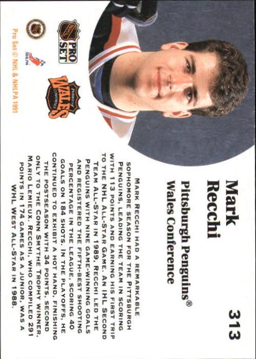 1991-92-Pro-Set-Hockey-s-251-500-Rookies-You-Pick-Buy-10-cards-FREE-SHIP thumbnail 65