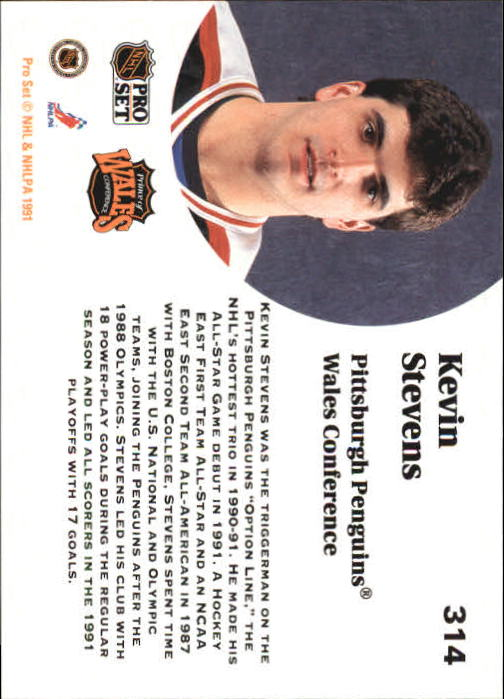 1991-92-Pro-Set-Hockey-s-251-500-Rookies-You-Pick-Buy-10-cards-FREE-SHIP thumbnail 67