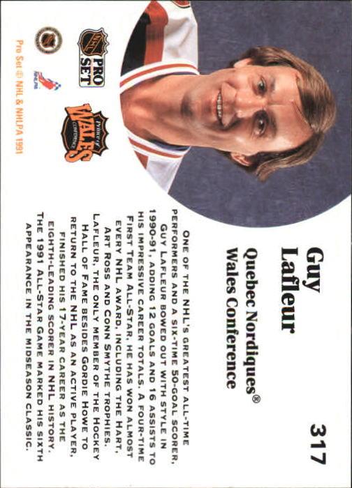 1991-92-Pro-Set-Hockey-s-251-500-Rookies-You-Pick-Buy-10-cards-FREE-SHIP thumbnail 71