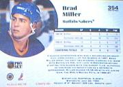 1991-92-Pro-Set-Hockey-s-251-500-Rookies-You-Pick-Buy-10-cards-FREE-SHIP thumbnail 107