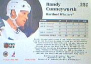 1991-92-Pro-Set-Hockey-s-251-500-Rookies-You-Pick-Buy-10-cards-FREE-SHIP thumbnail 130