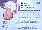 1991-92-Pro-Set-Hockey-s-251-500-Rookies-You-Pick-Buy-10-cards-FREE-SHIP thumbnail 134