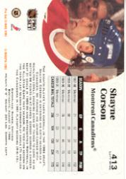 1991-92-Pro-Set-Hockey-s-251-500-Rookies-You-Pick-Buy-10-cards-FREE-SHIP thumbnail 145