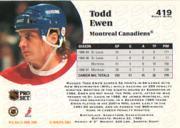 1991-92-Pro-Set-Hockey-s-251-500-Rookies-You-Pick-Buy-10-cards-FREE-SHIP thumbnail 147