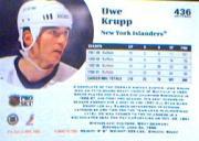 1991-92-Pro-Set-Hockey-s-251-500-Rookies-You-Pick-Buy-10-cards-FREE-SHIP thumbnail 155