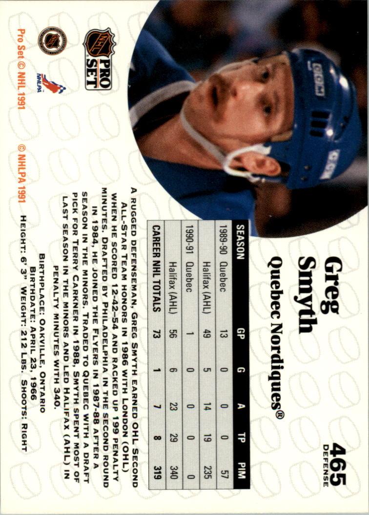 1991-92-Pro-Set-Hockey-s-251-500-Rookies-You-Pick-Buy-10-cards-FREE-SHIP thumbnail 173