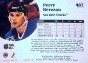1991-92-Pro-Set-Hockey-s-251-500-Rookies-You-Pick-Buy-10-cards-FREE-SHIP thumbnail 187