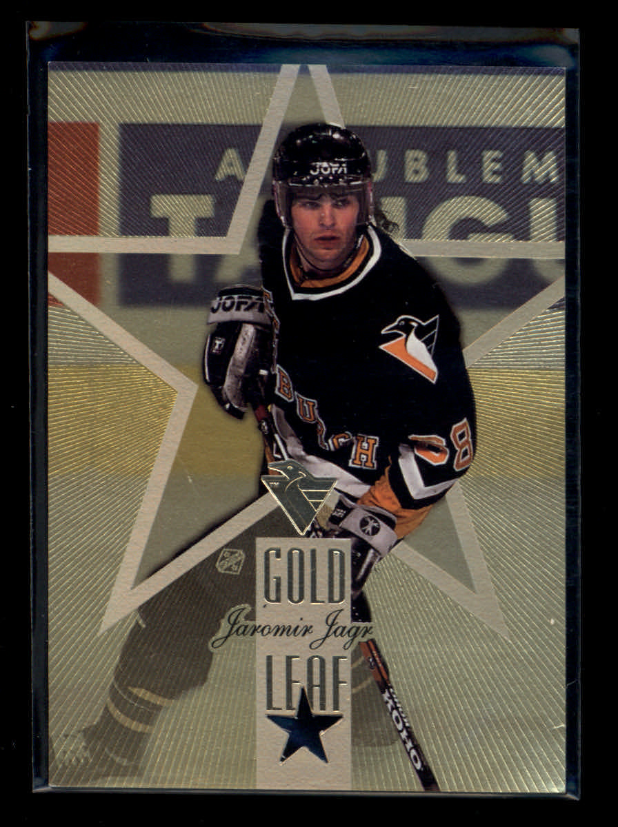 1992-93 Upper Deck Sheets #8 Minnesota North Stars/16,500/San Jose Sharks, Nov. 28, 1992