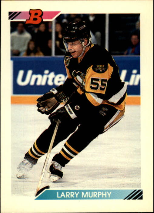 1992-93 Bowman #153 Larry Murphy