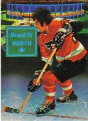 1992-93 Parkhurst #471 Reggie Leach