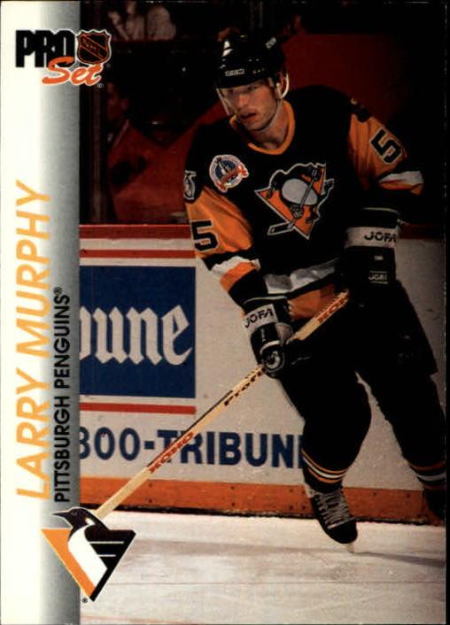 1992-93 Pro Set #146 Larry Murphy