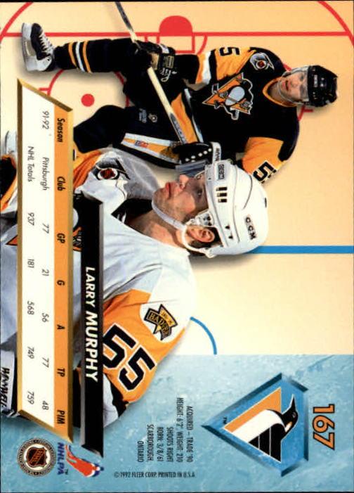 1992-93-Ultra-Hockey-1-250-Your-Choice-GOTBASEBALLCARDS thumbnail 331
