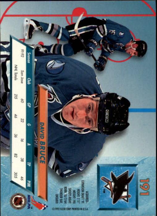 1992-93-Ultra-Hockey-1-250-Your-Choice-GOTBASEBALLCARDS thumbnail 379