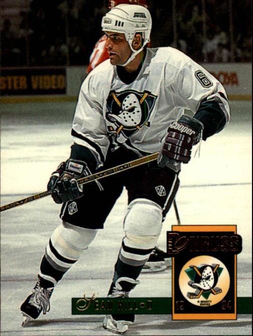 1993-94 Donruss #7 Sean Hill
