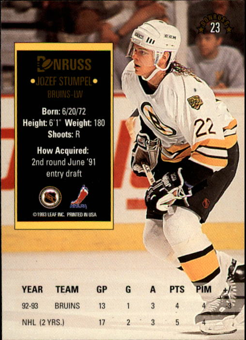 1993-94-Donruss-Hockey-Cards-1-250-Pick-From-List thumbnail 47