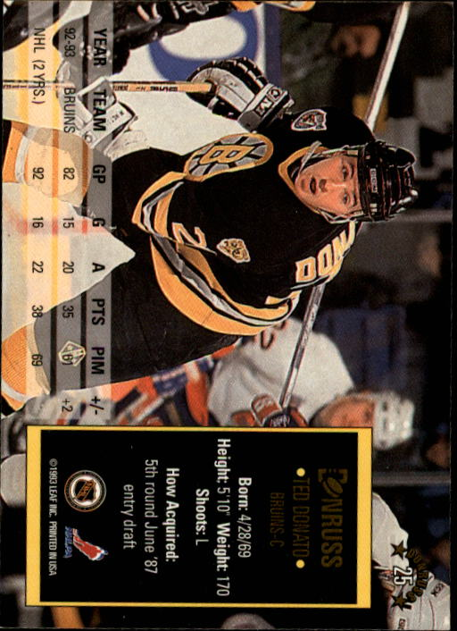 1993-94-Donruss-Hockey-Cards-1-250-Pick-From-List thumbnail 51