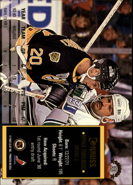 1993-94-Donruss-Hockey-Cards-1-250-Pick-From-List thumbnail 61