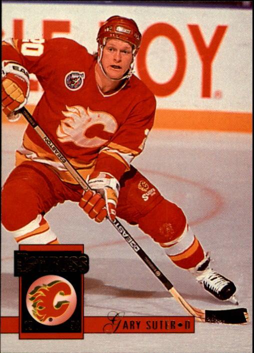 1993-94 Donruss #53 Gary Suter