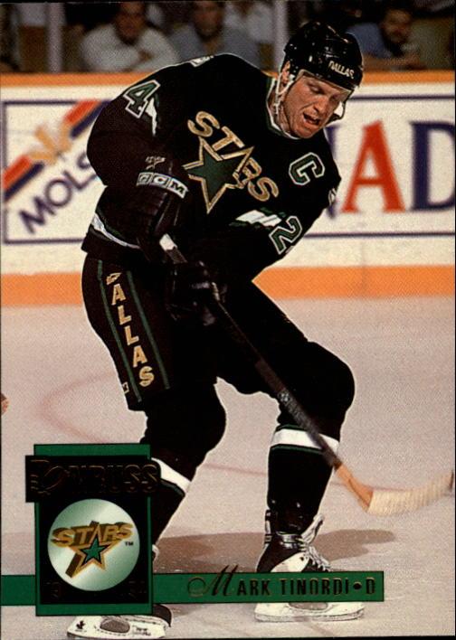 1993-94 Donruss #79 Mark Tinordi