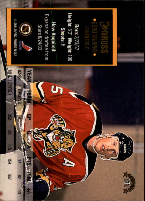 1993-94-Donruss-Hockey-Cards-1-250-Pick-From-List thumbnail 263