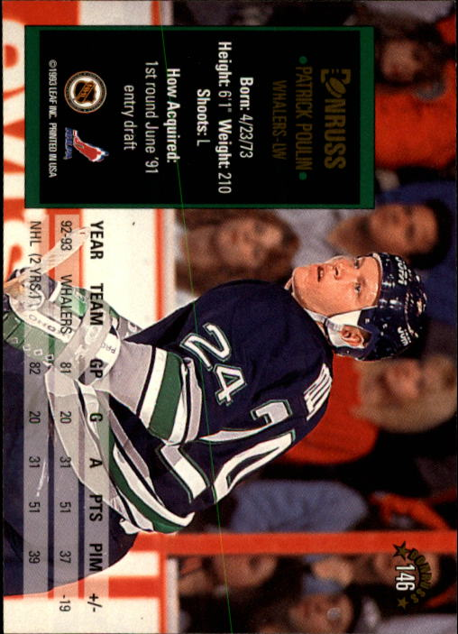 1993-94-Donruss-Hockey-Cards-1-250-Pick-From-List thumbnail 293
