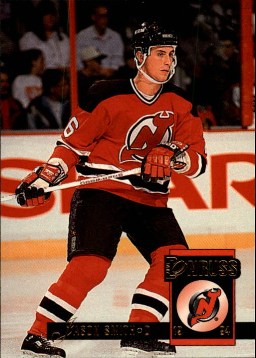 1993-94 Donruss #182 Jason Smith RC