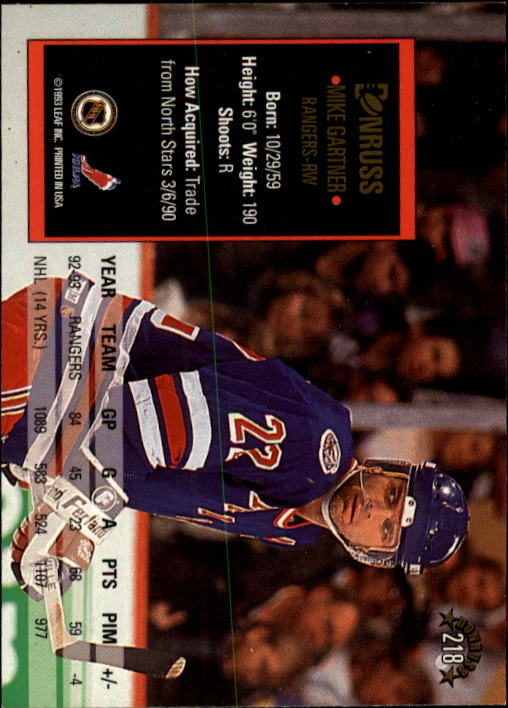 1993-94-Donruss-Hockey-Cards-1-250-Pick-From-List thumbnail 437