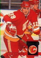 1993-94 Donruss #406 Dan Keczmer RC