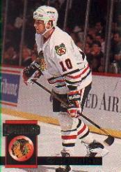 1993-94 Donruss #411 Tony Amonte