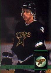 1993-94 Donruss #418 Richard Matvichuk