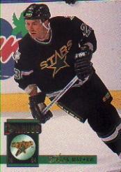 1993-94 Donruss #419 Alan May