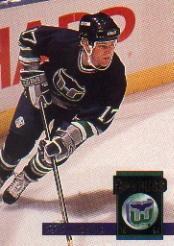 1993-94 Donruss #437 Ted Drury