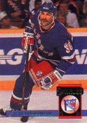 1993-94 Donruss #460 Glenn Anderson