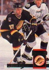 1993-94 Donruss #500 Jimmy Carson