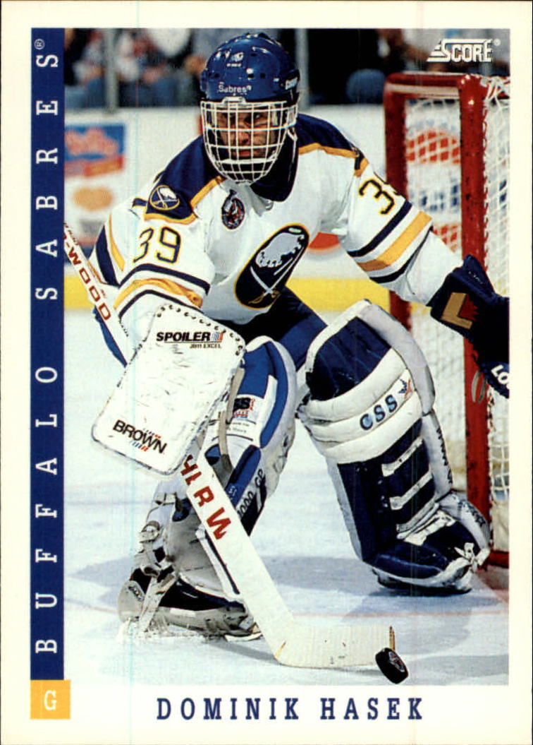 1993-94-Score-Canadian-Hockey-Cards-251-500-Pick-From-List