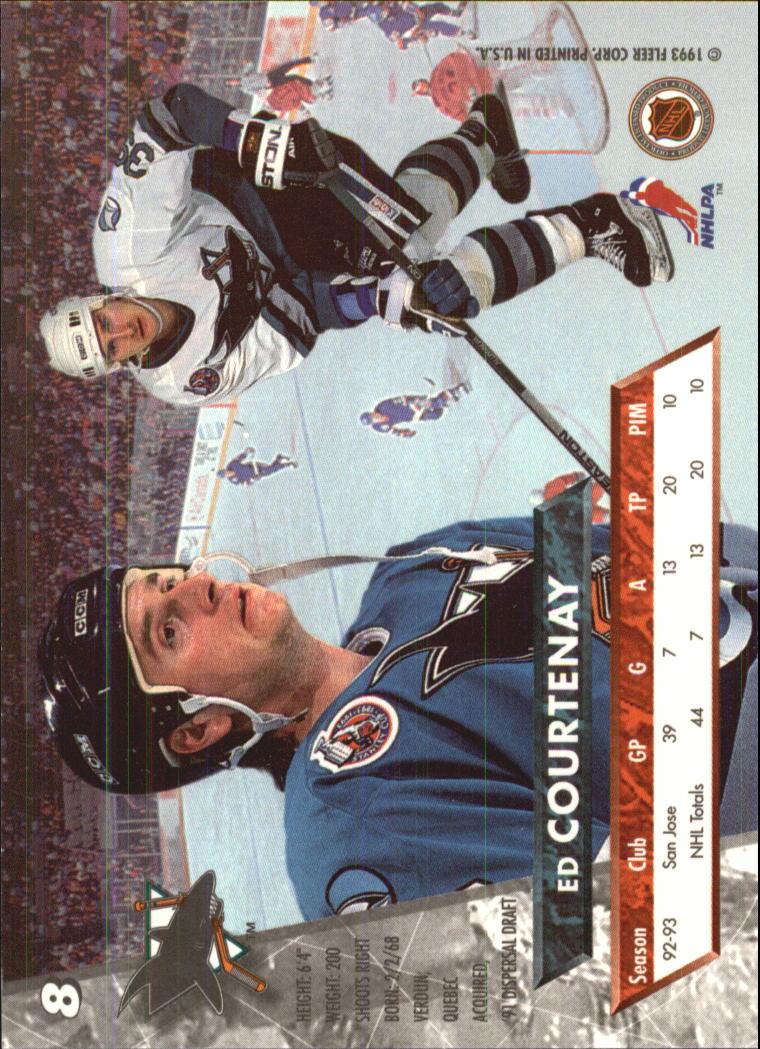 1993-94-Ultra-Hockey-1-250-Your-Choice-GOTBASEBALLCARDS thumbnail 15