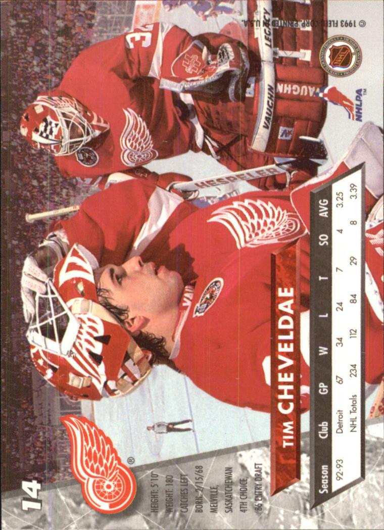 1993-94-Ultra-Hockey-1-250-Your-Choice-GOTBASEBALLCARDS thumbnail 27