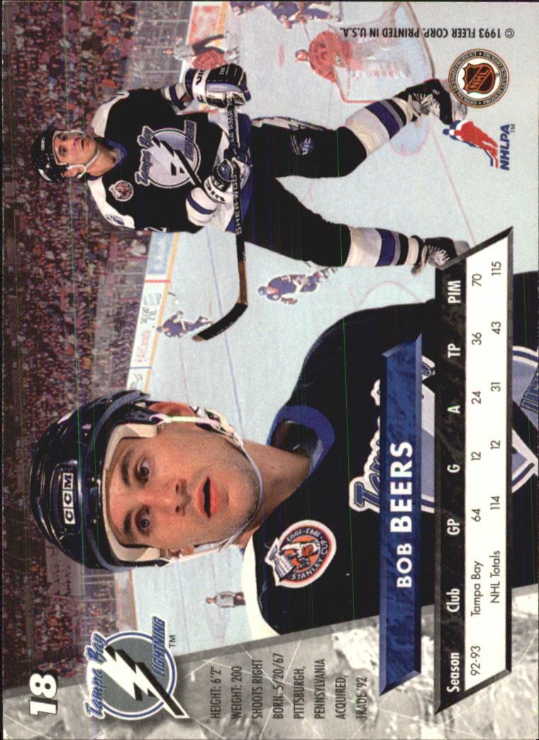 1993-94-Ultra-Hockey-1-250-Your-Choice-GOTBASEBALLCARDS thumbnail 35